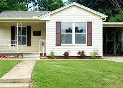 S 10th St, Chickasha, OK Foreclosure Home
