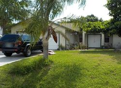 Sw Freeman St, Port Saint Lucie
