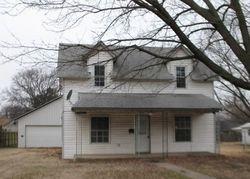S Magnolia Ave, Newkirk, OK Foreclosure Home