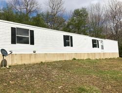 Rock Hill Rd, Olive Hill, KY Foreclosure Home