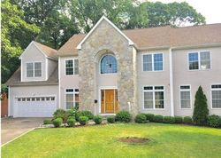 Stone Wall Dr, Stamford, CT Foreclosure Home