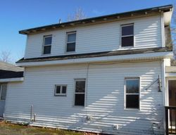 Military St, Houlton, ME Foreclosure Home