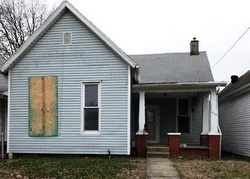 5th St, Henderson, KY Foreclosure Home