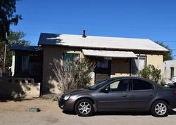 Yucca Ave, Twentynine Palms, CA Foreclosure Home