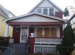 W Clarke St, Milwaukee, WI Foreclosure Home