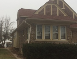 N 41st St, Milwaukee, WI Foreclosure Home