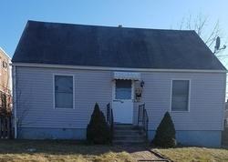 Baldwin St, Waterbury, CT Foreclosure Home