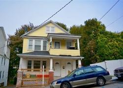 Vermont St, Waterbury, CT Foreclosure Home