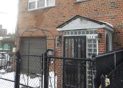Radcliff Ave, Bronx