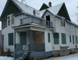 W Vliet St, Milwaukee, WI Foreclosure Home