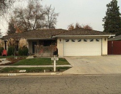E Madison Ave, Fresno