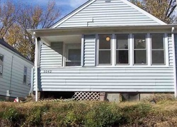 S 19th St, Omaha, NE Foreclosure Home