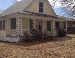 W Delaware Ave, Nowata, OK Foreclosure Home