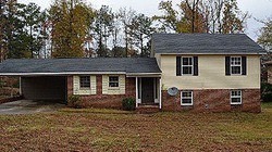 Westminister Dr, Macon, GA Foreclosure Home
