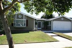 Santa Barbara Ave, Garden Grove