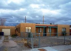 Estancia Dr Nw, Albuquerque