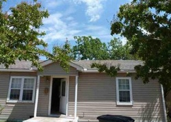 Nw Hoover Ave, Lawton, OK Foreclosure Home