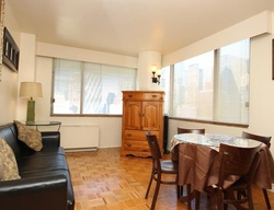 W 50th St Apt 20i, New York