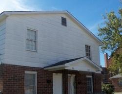 Hawthorne St, Macon, GA Foreclosure Home