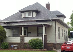 N Beard St, Danville, IL Foreclosure Home