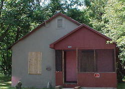N Canal St, Jacksonville, FL Foreclosure Home