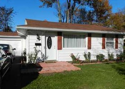 English Rd, Rochester, NY Foreclosure Home