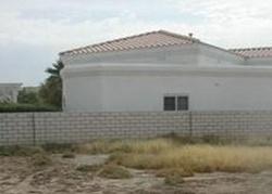 Camino Ct, Bullhead City, AZ Foreclosure Home