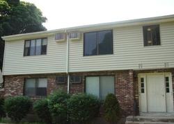 Blackstone Vlg, Meriden, CT Foreclosure Home