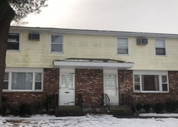 Hart St, Taunton, MA Foreclosure Home