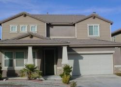 Clovis Ct, Hesperia, CA Foreclosure Home