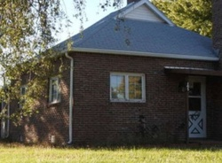 S Pear St, Maywood, NE Foreclosure Home
