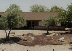 Camarilla Ave, Yucca Valley, CA Foreclosure Home