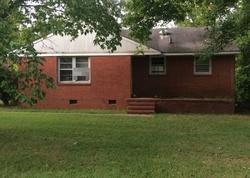 Richmond Dr, Fayetteville, NC Foreclosure Home