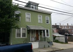 Washington St, Trenton, NJ Foreclosure Home