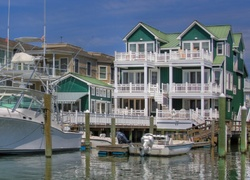 Yacht Ave, Cape May