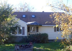 County Road 19, Norwich, NY Foreclosure Home