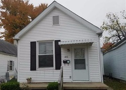 E Florida St, Evansville, IN Foreclosure Home