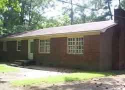Saint John Millennium Rd, Aulander, NC Foreclosure Home