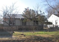 W 42nd Pl, Tulsa, OK Foreclosure Home