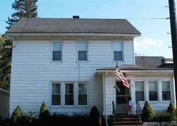 Elm St, Carthage, NY Foreclosure Home