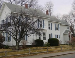 Elm St, Marlborough, MA Foreclosure Home