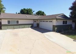 N Fig St, Escondido, CA Foreclosure Home