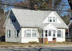 Marion Rd, Wareham, MA Foreclosure Home