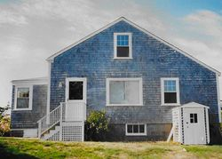 Sparks Ave, Nantucket, MA Foreclosure Home