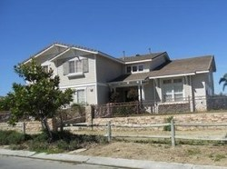 Conestoga Way, Norco, CA Foreclosure Home