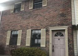 Shannon Pkwy Apt 35c, Union City, GA Foreclosure Home