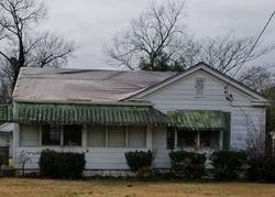 Guyton St, Macon, GA Foreclosure Home