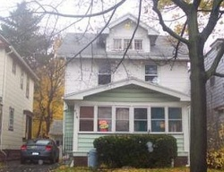 Carter St, Rochester, NY Foreclosure Home