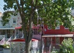 Barker Ave, Bronx
