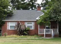 Atlantic Ave, Kinston, NC Foreclosure Home